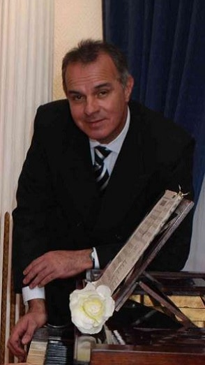 Guillermo Rey