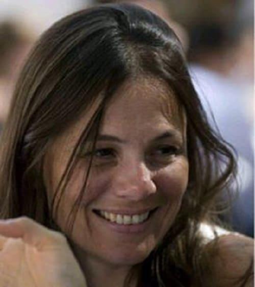 Veronica Barbieri